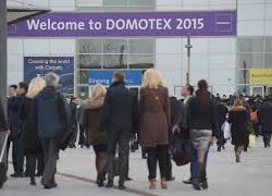 Domotex, Hannover exhibition