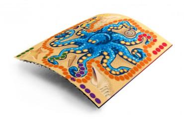 človeče octopus
